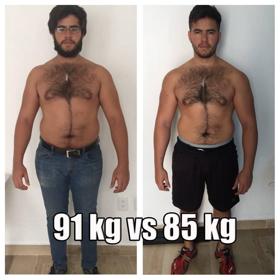 Experimento Alejandro Aguayo