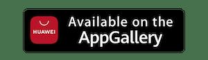 Disponible en Appgallery