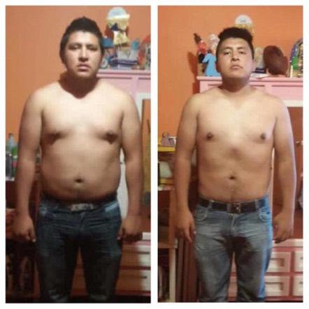 Testimonio de Miguel